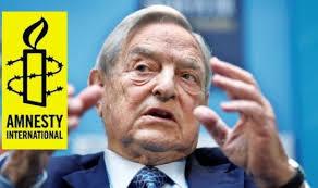 Amnesty-Soros